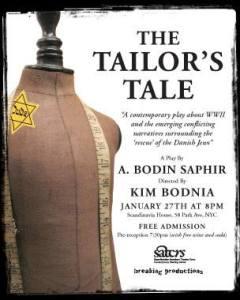 tailor's tale