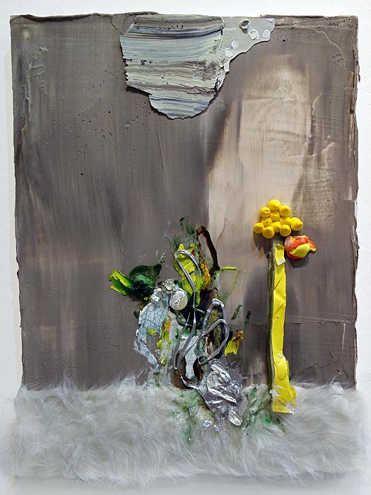 Reeves, Jennifer, Socrates and Hemlock, 2014, 24 x 18