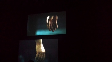 Dramatic ending of the 'Ravel Ravel', 2013. All works @artist. Video still images: Firstindigo and Lifestyle.