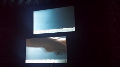 Anri Sala, 'Ravel Ravel', 2013, HD video projections.
