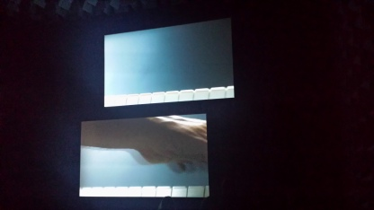 Anri Sala, 'Ravel Ravel', 2013, HD video projections.