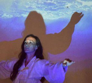 MARINA CELANDER, MERMAID'S HOWL - PHOTO YOUN JUNG KIM
