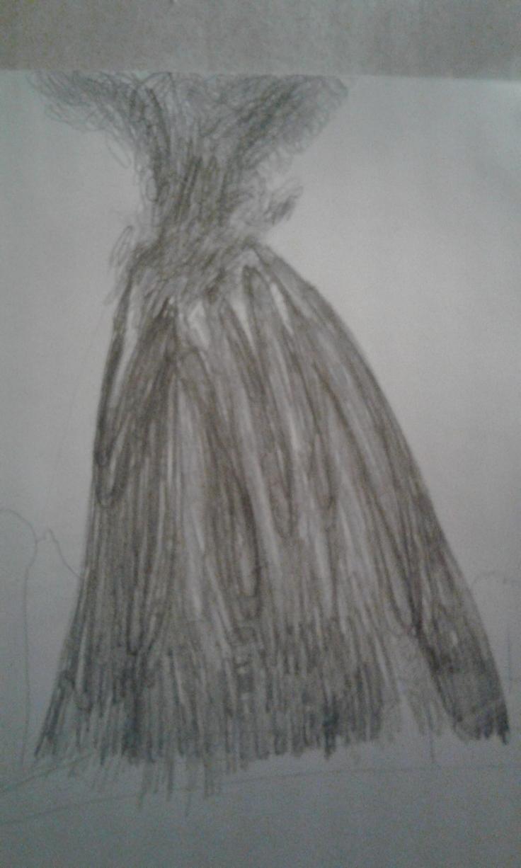 Flo Kasearu_drawing, 2014.