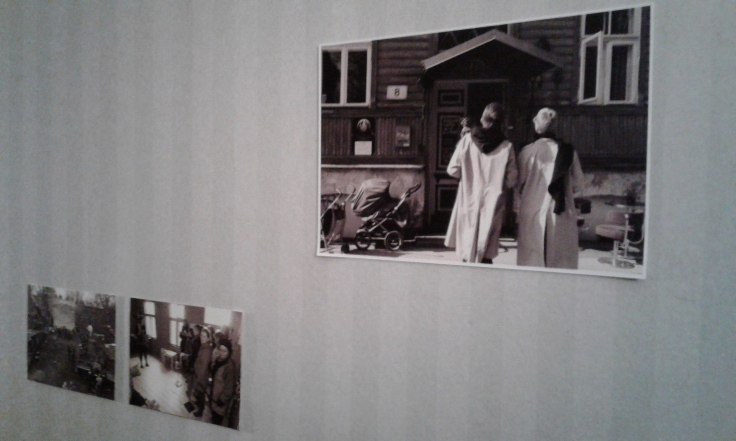Flo Kasearu's House in the family history pictures.
