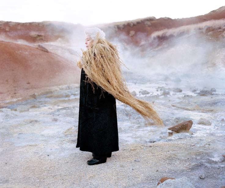 Eyes as Big as Plates # Edda (Iceland 2013) © Karoline Hjorth & Riitta Ikonen.