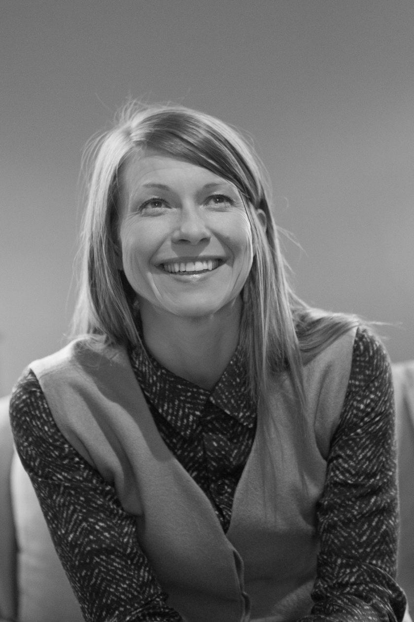 Anne Raudaskoski, credit Janne Häkkinen, JFramesPhotography.
