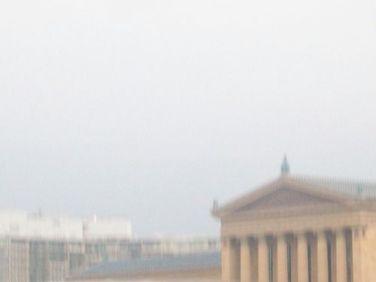 Philadelphia Museum of Art. Photo: Firstindigo&Lifestyle
