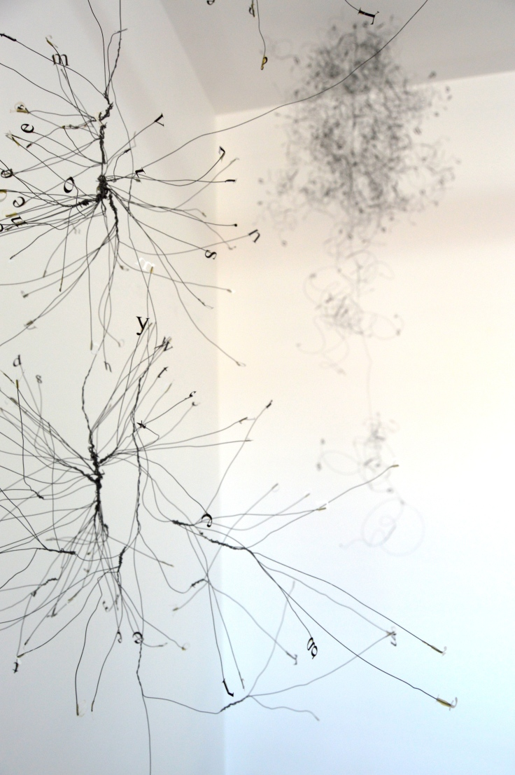 Jocelyn Shu, Installation2(Chapt1,2)
